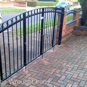 Bifold Gates 6