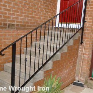 Handrails 16